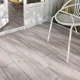 Carrelage Terrasse Gris : carrelage terrasse gris 15 x 60 5 cm gargano deco exterieur ~ Nature-et-papiers.com Idées de Décoration