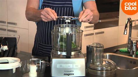 cuisine chauffant magimix magimix cuisine systeme 4200 xl review en uboxing nl be