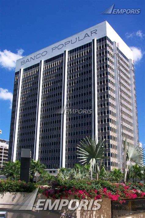 Popular Center, San Juan  126665 Emporis