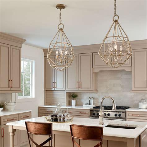 kitchen chandeliers 2019 lighting trends the looks styles in light
