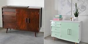 comment peindre un meuble la reponse en plus 75 idees With idee pour repeindre un meuble