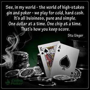 Poker quotes, P... Casino Chips Quotes