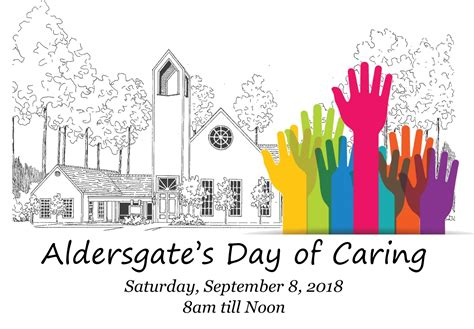 aldersgate slidell united methodist church 338 | day of caring