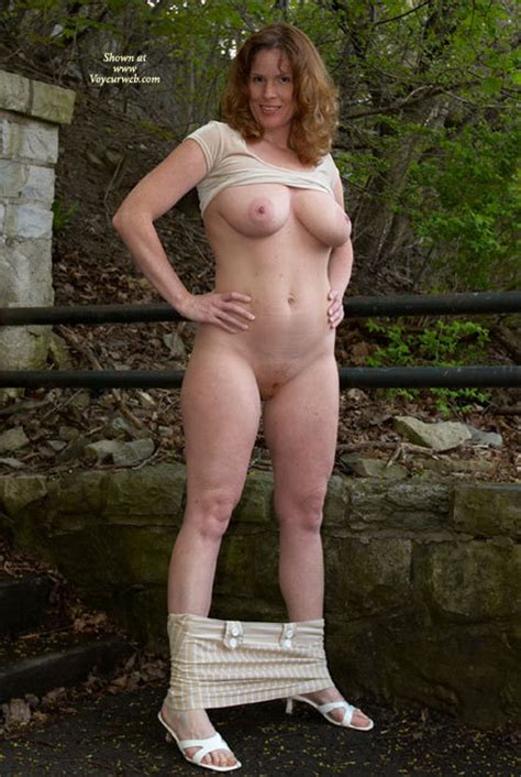Curvy Womanly Hips And Thighs June Voyeur Web Hall Of Fame