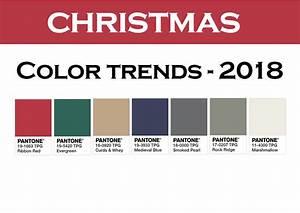 Color 2018 Christmas My blog