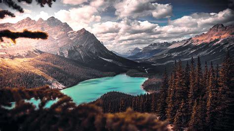 Scenic Landscape HD Wallpapers | HD Wallpapers | ID #27636