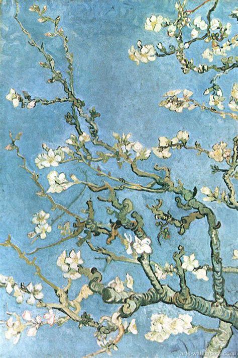 van gogh iphone wallpaper vincent van gogh iphone 4 wallpapers iphone art Van G