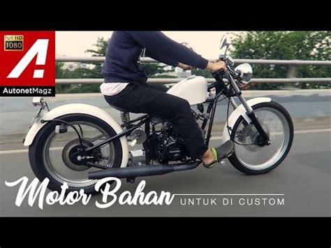 Gambar Motor Cleveland Cyclewerks Heist by Cleveland Cyclewerks Motor Retro 250cc