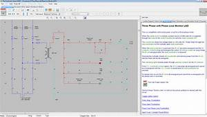Electrical Circuit Diagram Design Software Circuit Simulator