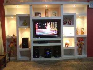 Drywall, Construye, Muebles, Drywall