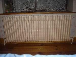 Radiateur Acier Eau Chaude : recherche radiateur acier forum chauffage ~ Premium-room.com Idées de Décoration