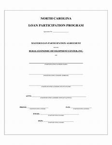 blank household budget form free downloadtemplate agenda With participation waiver template