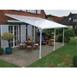 Palram Feria Patio Cover Sidewall Kit by Quality Insulated Aluminum Patio Cover Kits Multiple Sizes