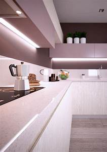 Küche Indirekte Beleuchtung : led k chenbeleuchtung funktional und umweltschonend die k che beleuchten ~ Bigdaddyawards.com Haus und Dekorationen