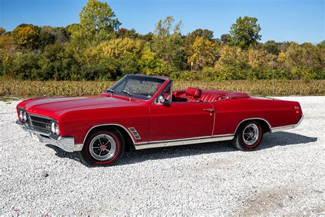 1966 Buick Skylark   Fast Lane Classic Cars
