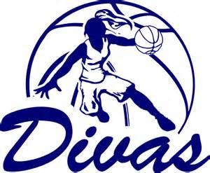 Girls Basketball Team Logos