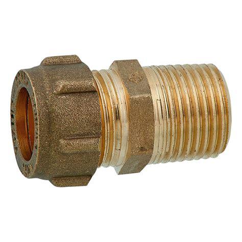 sanitär rohre durchmesser conex einschraubverschraubung durchmesser 22 mm au 223 engewinde 190 messing 4045 messing