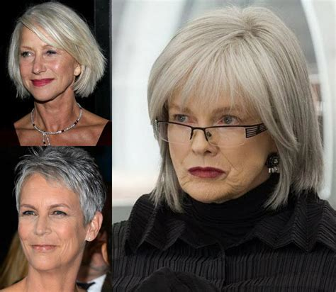 2017 Hairstyles for Older Women   Hairdrome.com