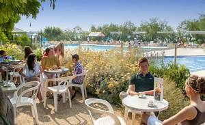 Village de vacances Lo Solehau à BALARUC LES BAINS HÉRAULT Vacances Loisirs Activ'