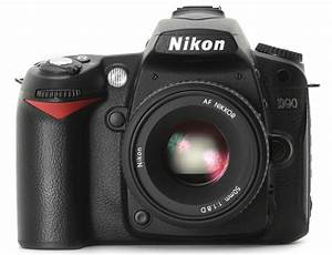 Nikon D90 Manual User Guide And Detail Specification