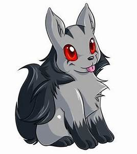 Image Gallery mightyena