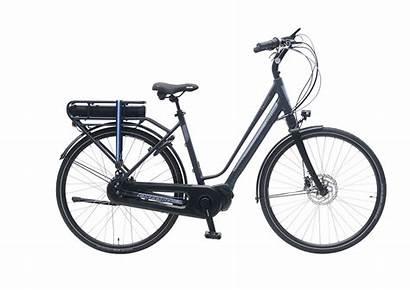 Evolution Nuvinci Oxford Enviolo Bike Fietsen Bikes