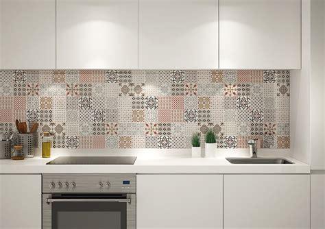 cr馘ence de cuisine ikea carreaux cuisine faience carrelage sol et mur c ciment imitation white un