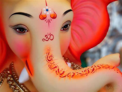 3d Wallpaper Ganesha by Free Ganesha 3d Wallpaper Gaenshji 3d Photo Images