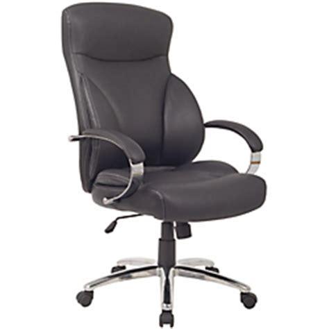 chaise de bureau office depot