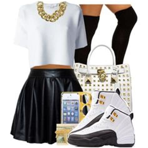 1000+ images about Cute Swag Outfits on Pinterest | Swag Created by and Polyvore