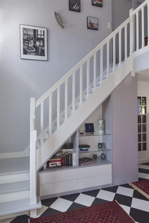 placard sous escalier sur mesure paris nantes vannes