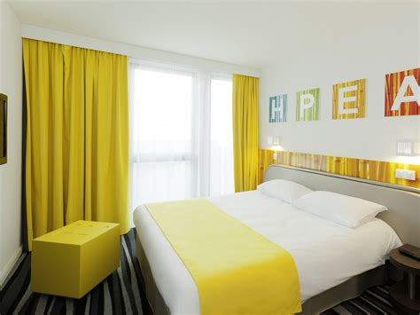 hotel in montrouge ibis styles porte d orleans