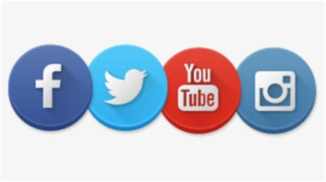 Download Facebook Twitter Youtube Icons Svg Eps Png ...