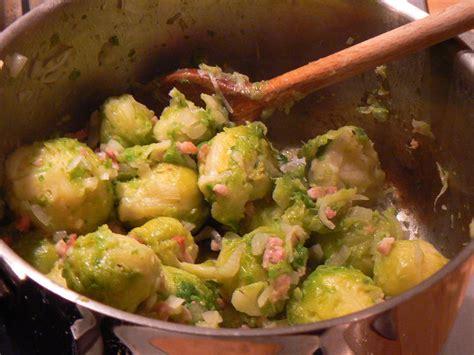 comment cuisiner des choux de bruxelles comment aimer les choux de bruxelles ma p 39 tite cuisine