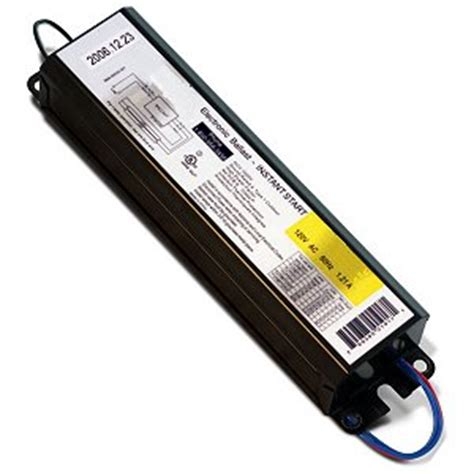 how to replace fluorescent light ballast 100 t12 fluorescent light ballast replacement the