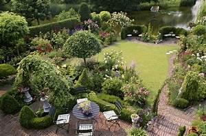 Englischer Garten Pflanzen : zierb ume zeichnen sich durch ihren schmuckwert aus ~ Articles-book.com Haus und Dekorationen