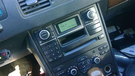 volvo xc air conditioning condenser  suv parts