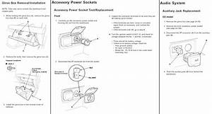 2005 Honda Element Subwoofer Wiring Diagram