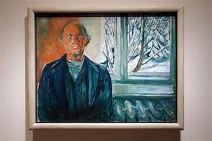 Edvard Munch: Between the Clock and the Bed - Berkshire ...