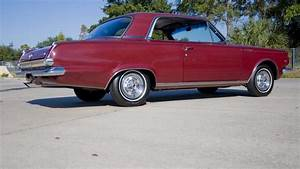 1965 Plymouth Valiant Signet 200