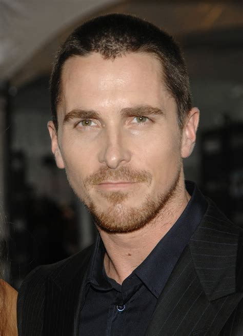 Hollywood Actors Christian Bale Wallpapers