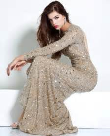 designer abendkleider lang sleeve evening gown gorgeous wish i was fancy enough to actually some place to