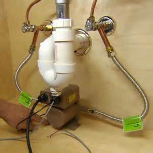 get a water heater to work faster water heaters