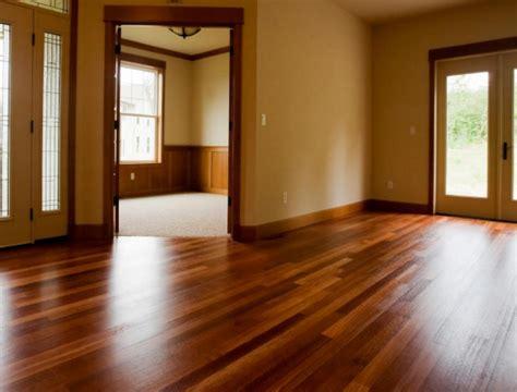 Hardwood Floor Stain Colors For Oak  Wooden Home