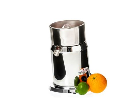 juicer citrus manual juicers polished chrome electric