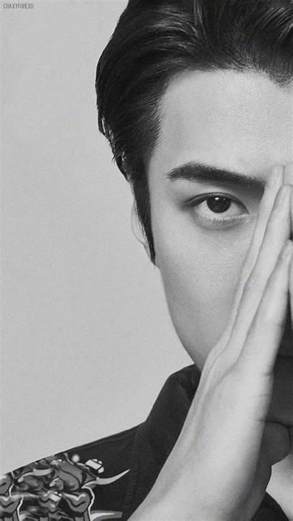 Sehun Exo Wallpapers Oh January