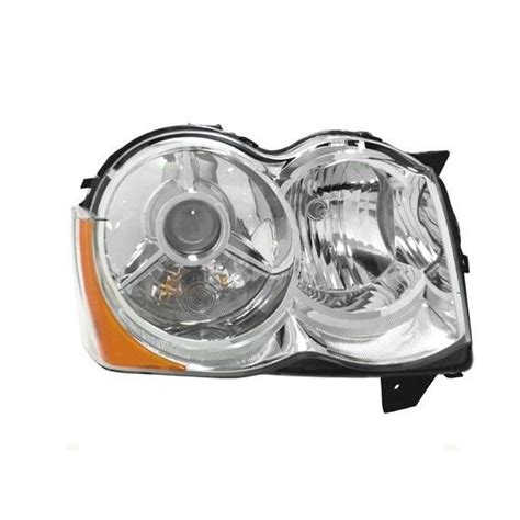 jeep grand headlights at auto parts