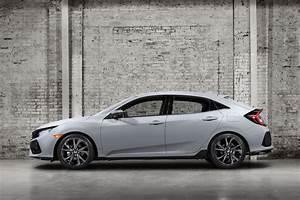 Honda Civic Hatchback : honda civic hatch officially revealed arriving early 2017 ~ Maxctalentgroup.com Avis de Voitures