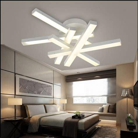 Wohnzimmer Led Beleuchtung by Modern Led Chandelier Led Ls White Light Warm Light