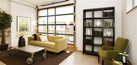 Comment Meubler Un Loft D 233 Co Loft Comment Am 233 Nager Salon Grazia
